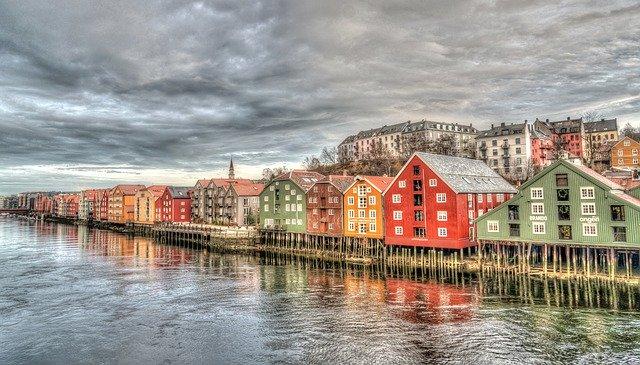 Quel est le climat en Norvege